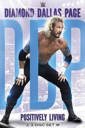 Image Diamond Dallas Page: Positively Living