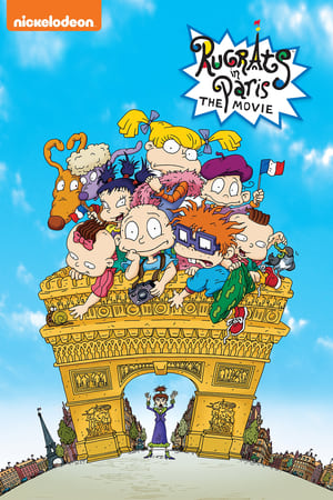 Image Rugrats in Paris: The Movie