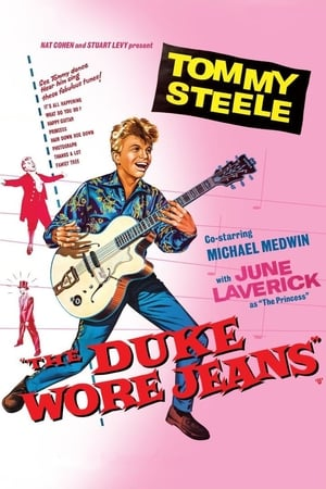 Image The Duke Wore Jeans