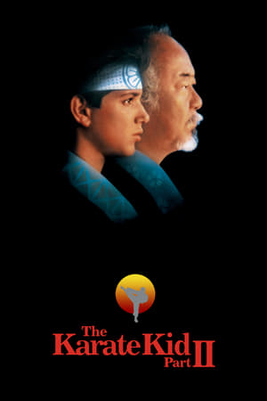 Image The Karate Kid Part II