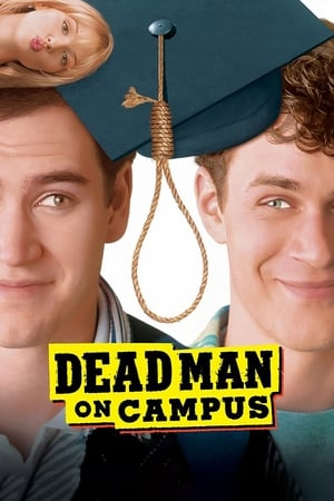 Image Dead Man on Campus