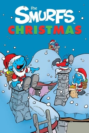 Image The Smurfs Christmas Special