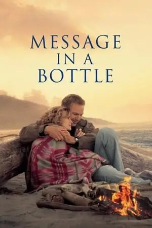 Image Message in a Bottle