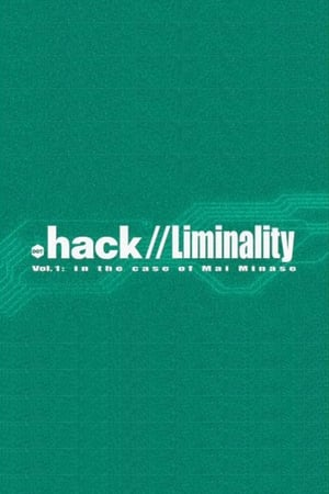 Image .hack Liminality: In the Case of Mai Minase
