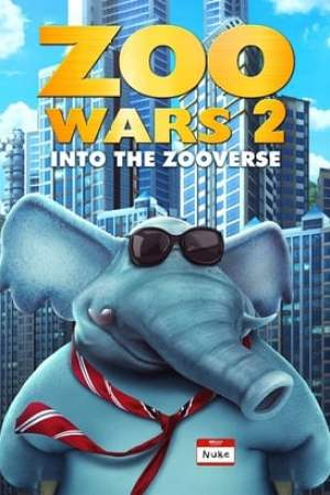 Image Zoo Wars 2