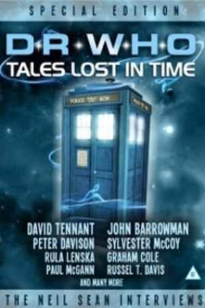 Image Doctor Who: Tales Lost in Time