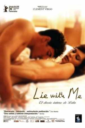 Image Lie with Me
