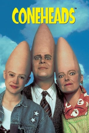 Image Coneheads