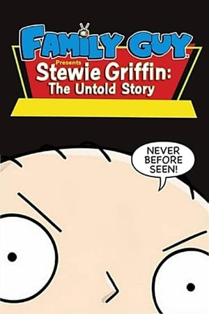 Image Family Guy Presents Stewie Griffin: The Untold Story