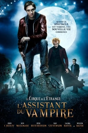 Image Cirque du Freak: The Vampire's Assistant