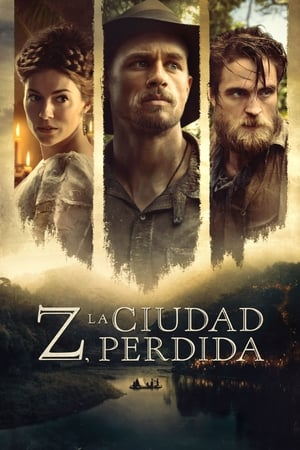 Image The Lost City of Z