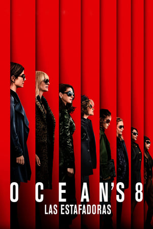 Image Ocean's Eight