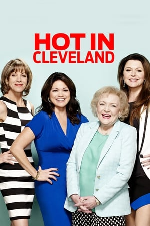 Image Hot in Cleveland