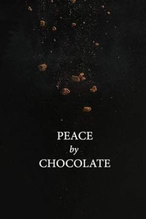 Image Peace by Chocolate