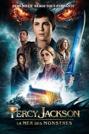 Image Percy Jackson: Sea of Monsters