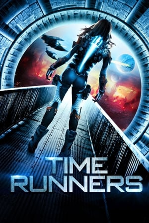 Image 95ers: Time Runners
