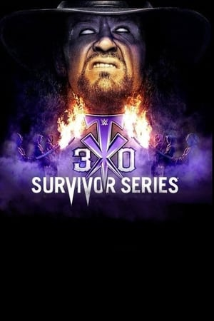 Image WWE Survivor Series 2020