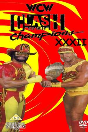 Image WCW Clash of the Champions XXXII