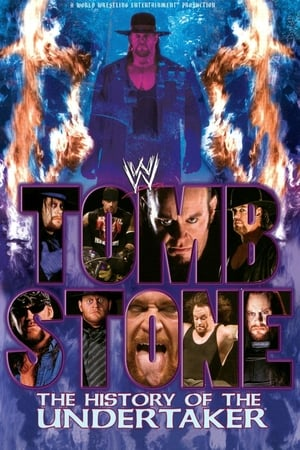 Image WWE: Tombstone - The History of the Undertaker