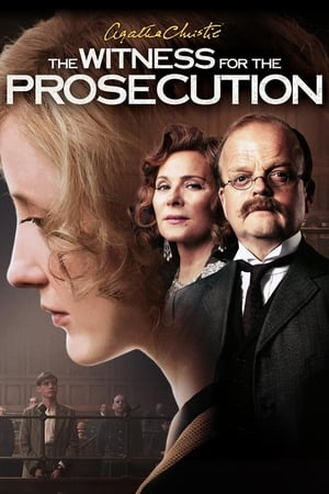 Image The Witness for the Prosecution