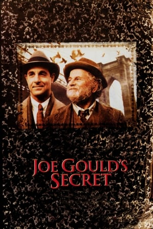 Image Joe Gould's Secret