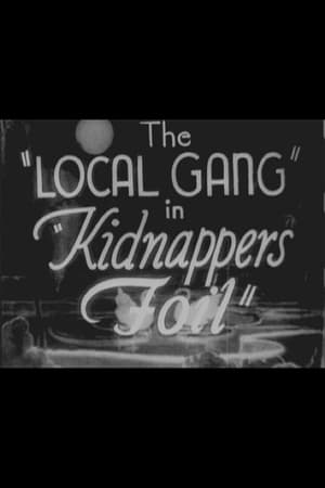 Image The Kidnappers Foil