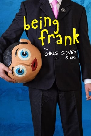 Image Being Frank: The Chris Sievey Story