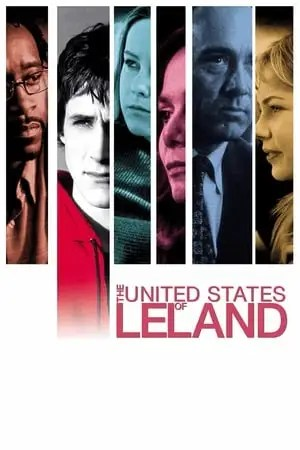 Image The United States of Leland