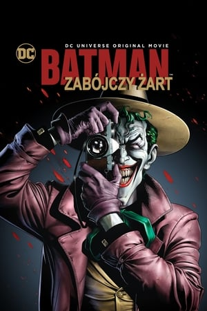 Image Batman: The Killing Joke