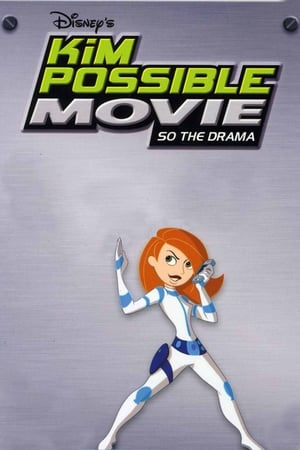Image Kim Possible: So the Drama