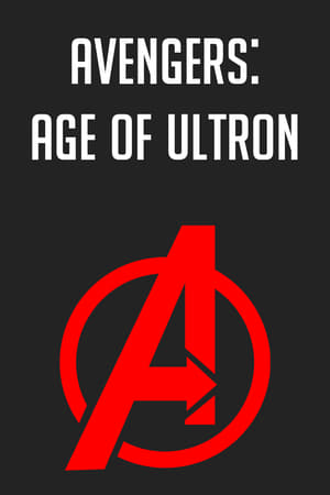 poster Avengers: Age of Ultron