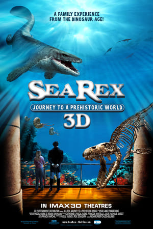Image Sea Rex 3D: Journey to a Prehistoric World