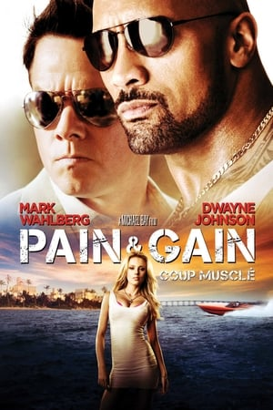 Image Pain & Gain