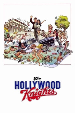 Image The Hollywood Knights