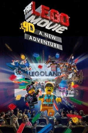 Image The LEGO Movie 4D: A New Adventure