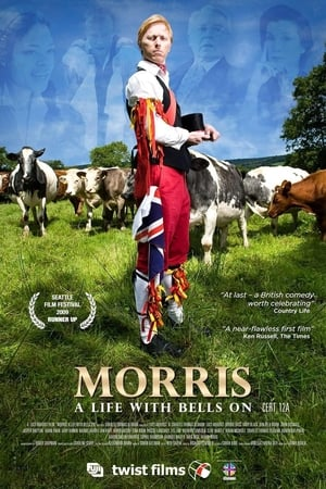 Image Morris: A Life with Bells On