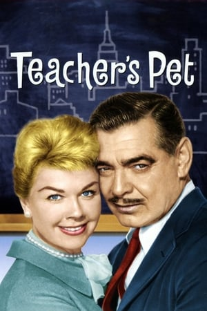 Image Teacher's Pet