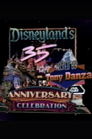 Image Disneyland's 35th Anniversary Special
