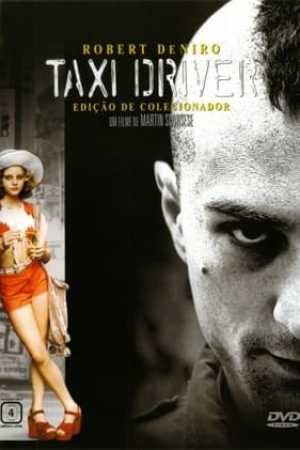Image Making 'Taxi Driver'