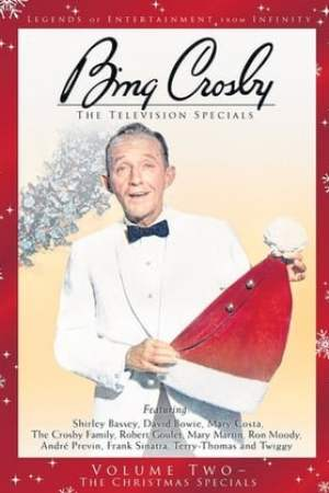 The Bing Crosby Show (12-24-1962)