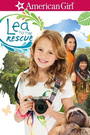 Image Lea to the Rescue