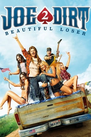 Image Joe Dirt 2: Beautiful Loser