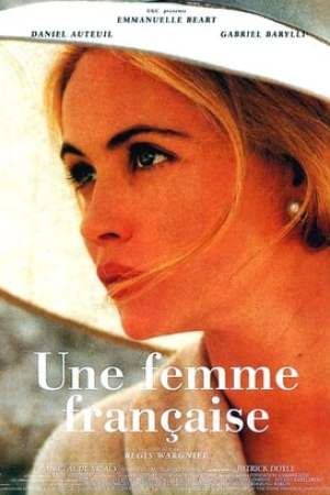Image A French Woman