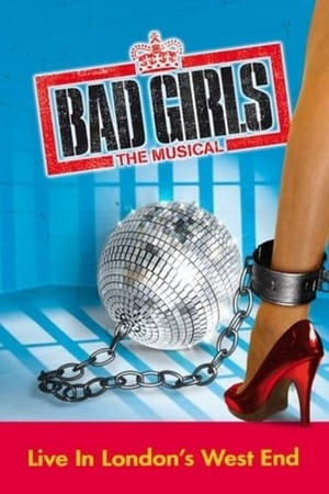 Image Bad Girls: The Musical