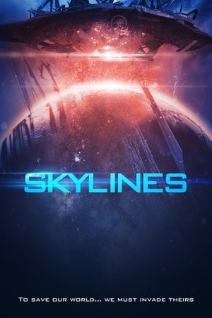 poster Skylines