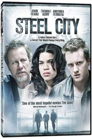 Image Steel City