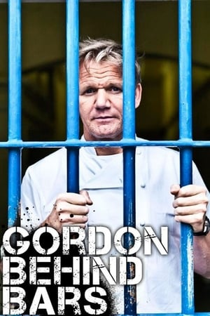 Gordon Behind Bars