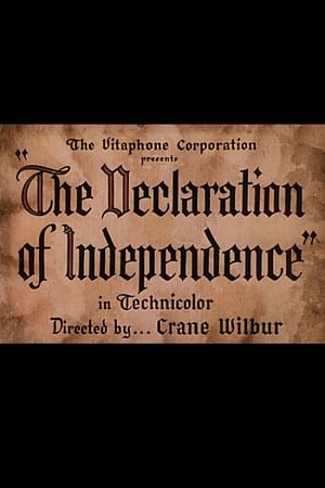 Image The Declaration of Independence