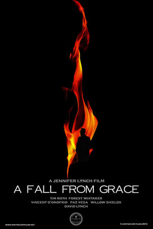 Image A Fall from Grace
