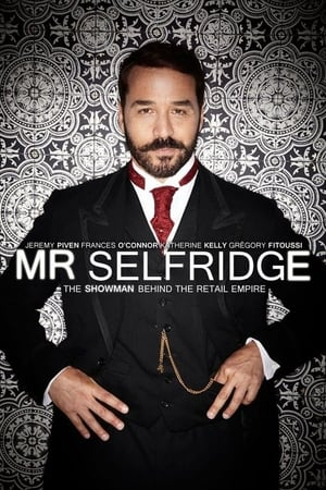 Image Mr Selfridge